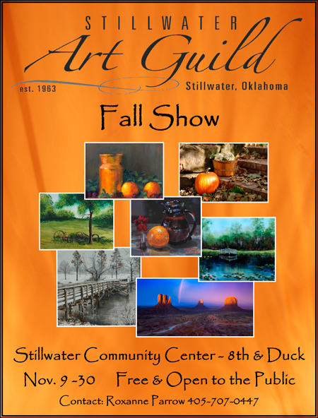 2009-Fall-Show-Flyer