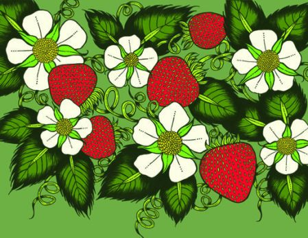 Strawberry Swing 2